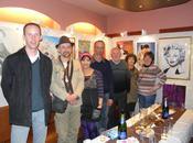 membres Bouquet d'Art Mariniers