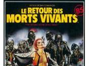 retour morts-vivants (The Return Living Dead)