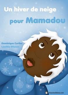 Un hiver de neige pour Mamadou