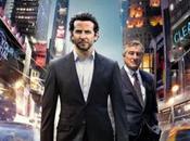 Limitless avec Robert Niro Bradley Cooper Premier extrait