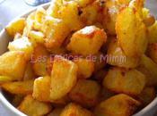 Pommes terre croustillantes Nigella Lawson