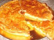 Tarte gruyère