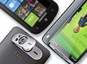 Windows Phone copier/coller arrive mais grosse mise jour avant 2012