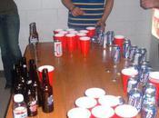 Beer Pong avec classe