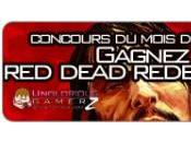 Concours Gagnez Dead Redemption