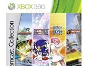 Premiers sur…Dreamcast Collection (Xbox 360)