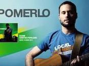 POMERLO LANCEMENT D'ALBUM QUARTIER POPULAIRE mars 2011 Cercle