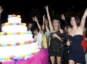 Katy Perry était l'anniversaire Be...