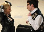 Glee saison scène Gwyneth Paltrow dérange