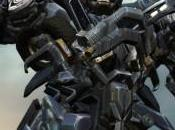 Transformers: Dark Moon, trailer scénario