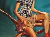 Campagne Dior… Printemps-été 2011!