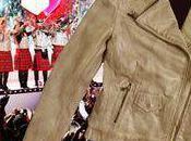 Enfoirés très fashion lors leur show