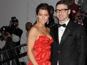 Justin Timberlake insultes face déclarations d'amour Jessica Biel
