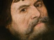 Lucas Cranach ligne sinueuse