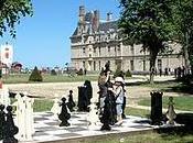Juin Juillet 2011 Château d'Ecouen venez revivre l'histoire XVIéme siècle