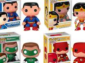 [Goodies] Universe Pop! Heroes Batman, Green Lantern, Joker…