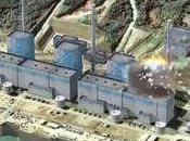 Accident nucléaire Japon nouveau risque d'explosion
