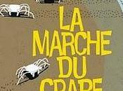 Album Marche Crabe d'Arthur Pins