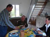 Nous invitons voisins, mars 2011