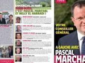 propositions pour canton Pascal MARCHAL