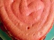 macaron rond…