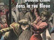 Double crime dans Bleue, polar Jean Contrucci