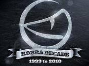 MATHEMATICS WILLIAMS Kobra Decade [1999 2010]