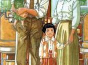 journal père Jirô Taniguchi