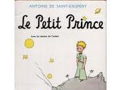 Petit Prince, Antoine Saint-Exupéry