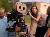 Drew Barrymore repasser derrière caméra