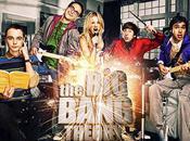 Bang Theory NRJ12
