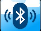 Tweak Cydia Céleste débrideur Bluetooth l'iPhone disponible mars