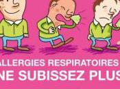 5ème Journée Française l'ALLERGIE mars, interrogez direct allergologues Association Asthme Allergies