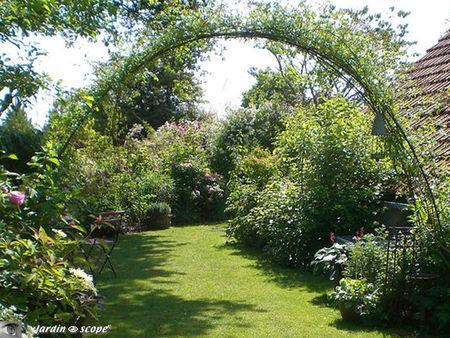 Un jardin a co te cher cultivez l 39 art de la r cup for Structurer un jardin