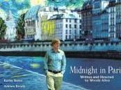 Gogh s'invite l'affiche Minuit Paris Woody Allen
