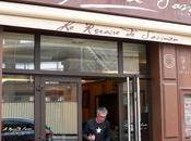 repaire Savinien, bistrot Bergerac