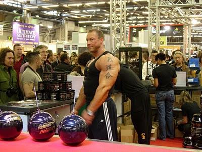 visite au salon mondial du fitness paris paperblog