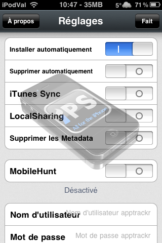 how to use cydia to install free apps