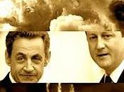 Sarkozy France guerre.