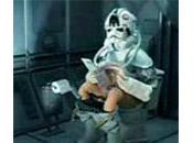 Star Wars parodié stop-motion Robot Chicken (VIDÉO)