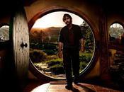 Bilbo Hobbit deux photos pour début tournage