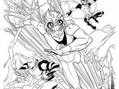 Young Justice Comics
