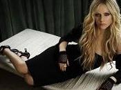 Vidéo Avril Lavigne parle nouvel album dans l'émission Acces Hollywood
