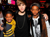 Nouvelle prestation willow smith whip hair (avec justin bieber)