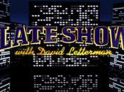 Strokes Taken Fool Letterman Show