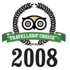 TripAdvisor : Travellers' Choice 2008