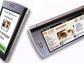 nuvifone phone Garmin