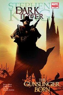 The Dark Tower - The Gunslinger Born