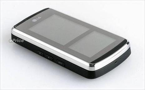 LG KF600 1