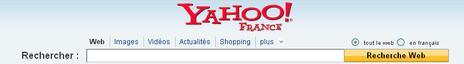 Yahoo France